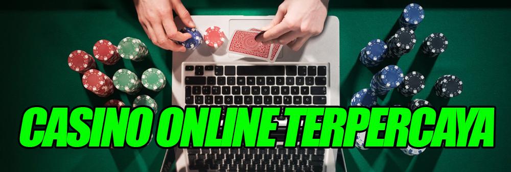 situs kasino online terpercaya